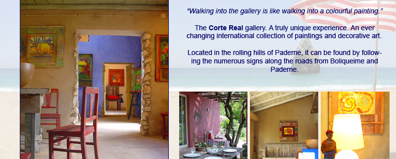 Corte Real Gallery